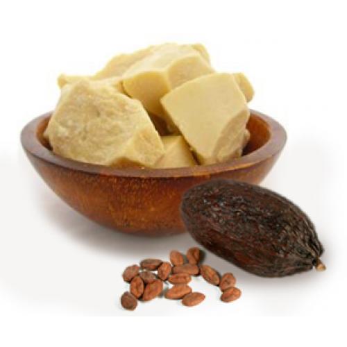 Как получить масло какао в домашних условиях
